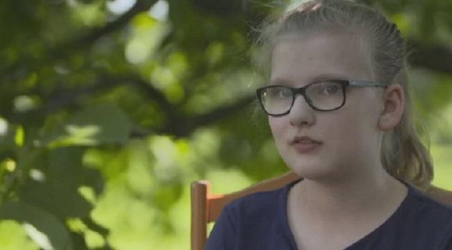 11-latka z Aspergerem zastraszana przez dyrektora. Ujawniono szokujące nagranie ze szkoły