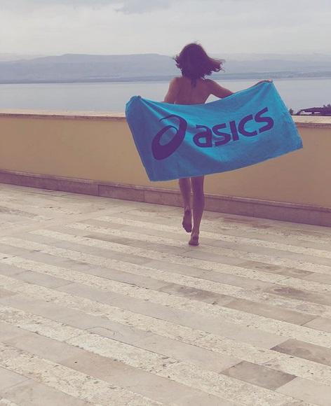 Joanna Jabłczyńska w bikini