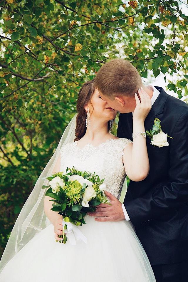 alicja tepkina z mężem