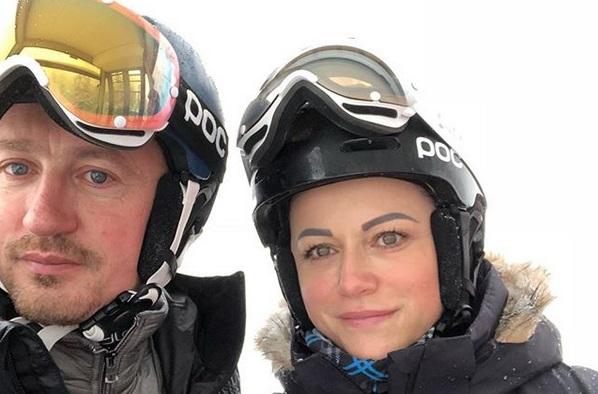 Adam Małysz świętował z żoną 22. rocznicę ślubu. Pokazał nawet zdjęcie z tego dnia