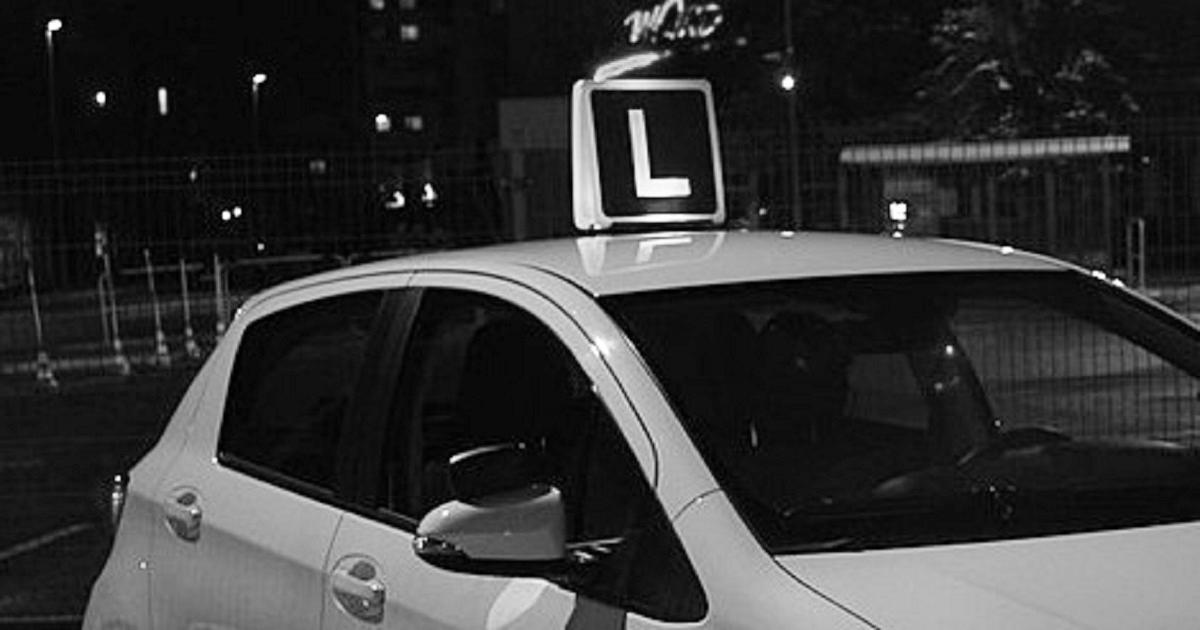 68-latka zdawała egzamin na prawo jazdy. Śmiertelnie potrąciła egzaminatora