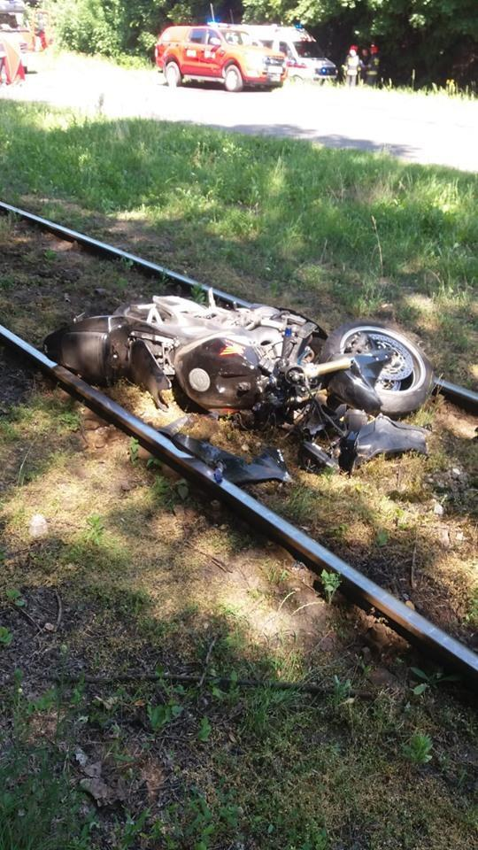 tragiczny wypadek w Sosnowcu