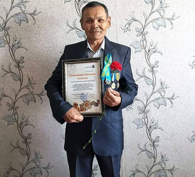 61-letni likwidator z Czarnobyla obejrzał serial HBO. Po ostatnim odcinku wyskoczył z okna