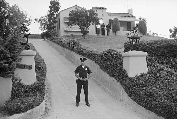 Dom, w którym sekta Mansona dokonała mordu, został sprzedany za gigantyczną kwotę