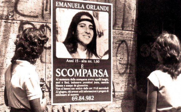 W Watykanie odnaleziono kolejne ludzkie szczątki. To nastolatka, która zaginęła 30 lat temu?