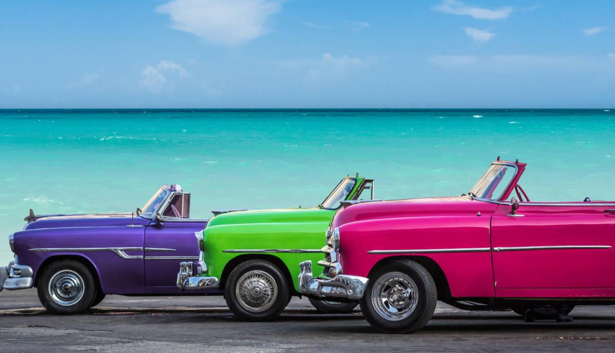 Kuba – karaibskie wakacje marzeń