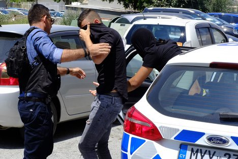 19-latka została zgwałcona na wakacjach na Cyprze. Policja zatrzymała 12 sprawców