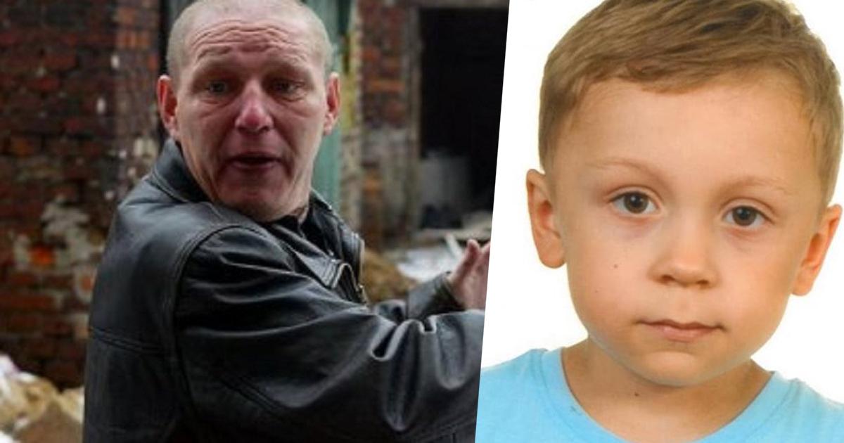 Krzysztof Jackowski o zaginięciu Dawidka