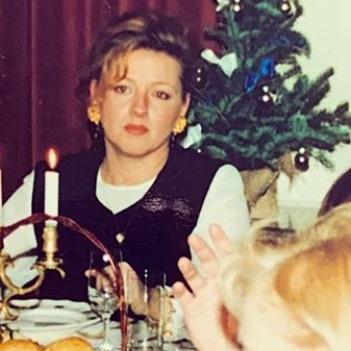 Magda Gessler podzieliła się zdjęciami z przeszłości
