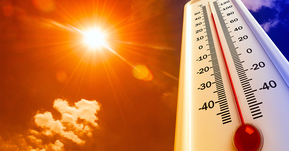 Jaka będzie pogoda 11 sierpnia? IMGW wydało ostrzeżenie I i II stopnia