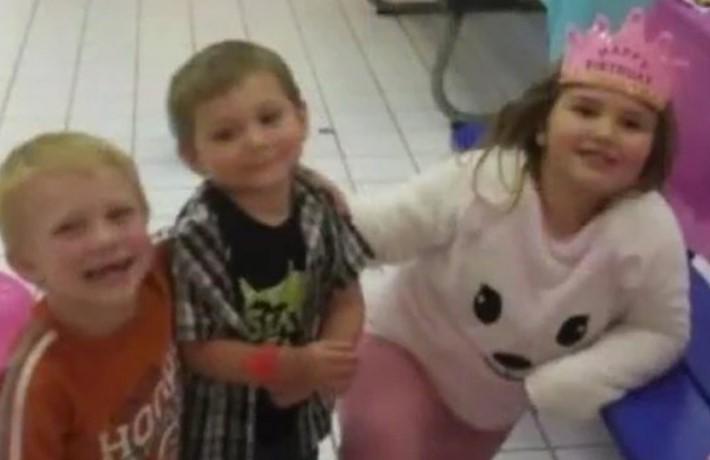 20-latek wbiegł do płonącego domu. W środku była jego malutka siostrzenica