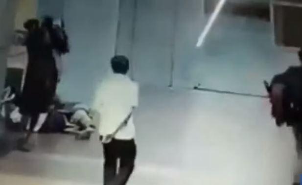 Porwali 3-latkę z dworca. Policja znalazła jej ciało pozbawione głowy