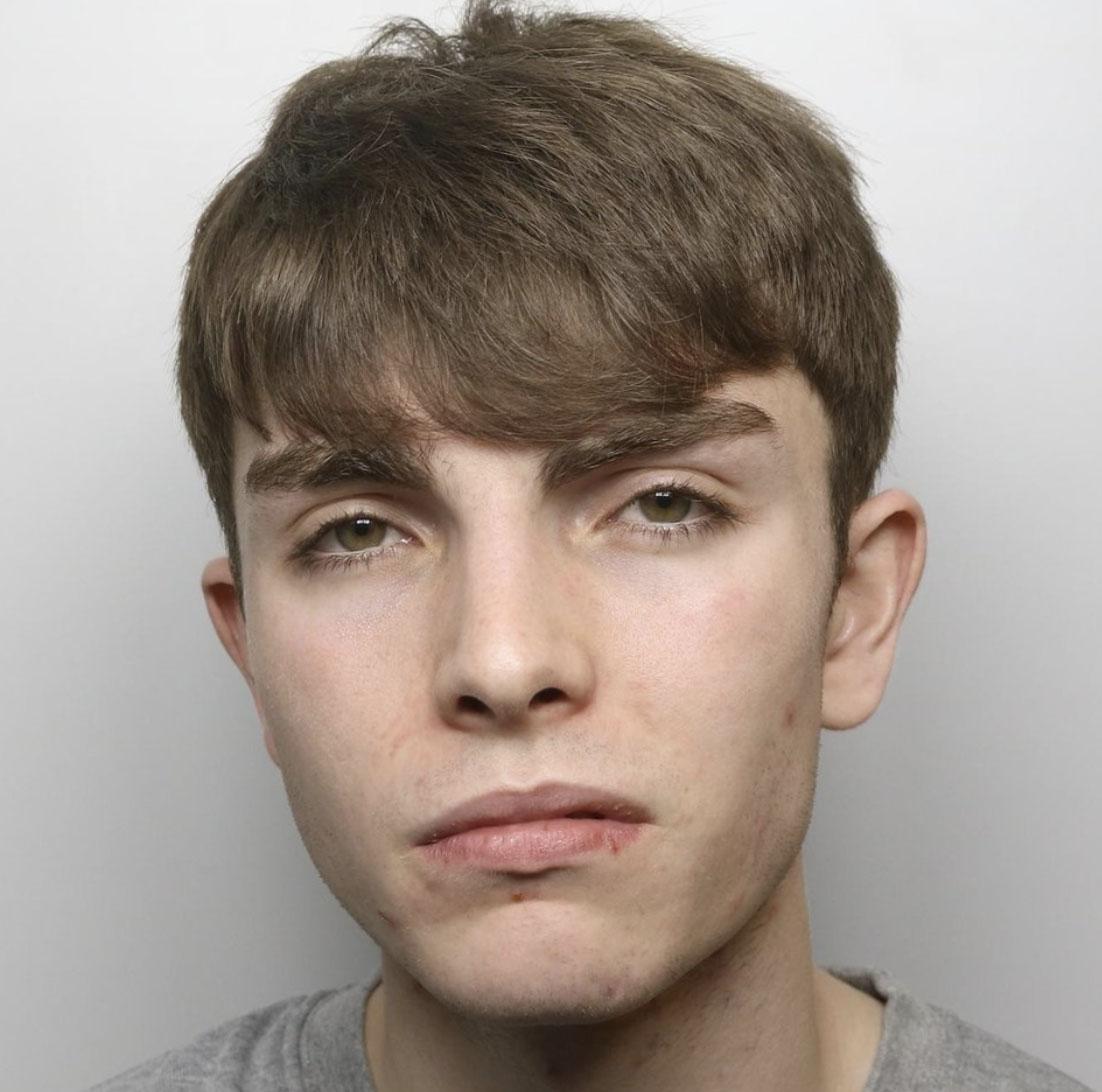 17-latek zamordował swoją przyjaciółkę. Sąd zezwolił na publikację jego wizerunku