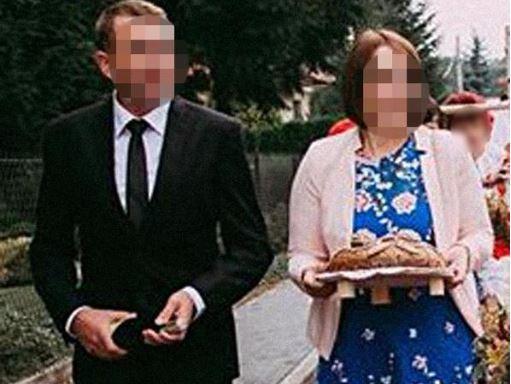 Atak na małżeństwo w Kosinie - poszkodowani