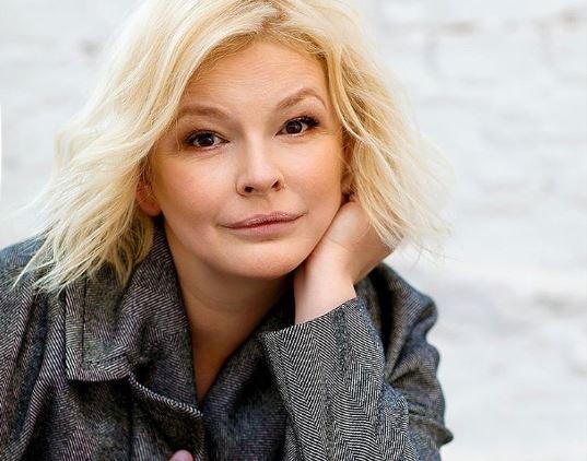 Dominika Ostałowska schudła