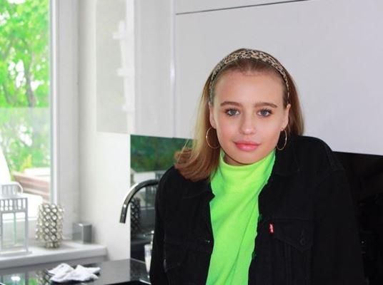 Oliwia Bieniuk zarabia duże pieniądze