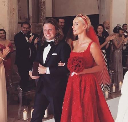 ślub Staraków