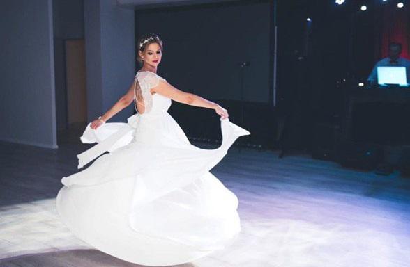 Czwarta suknia Maji Pilch