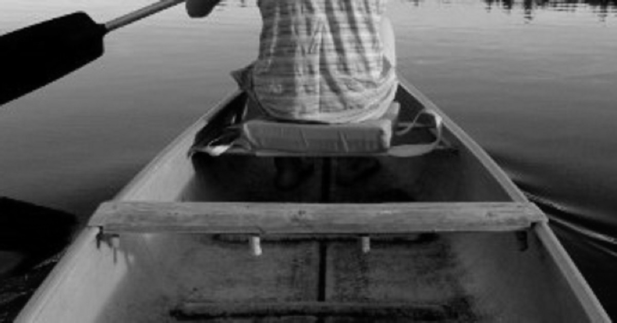 Pijany dziadek wyrzucił 7-letniego wnuczka z łódki. Doszło do tragedii