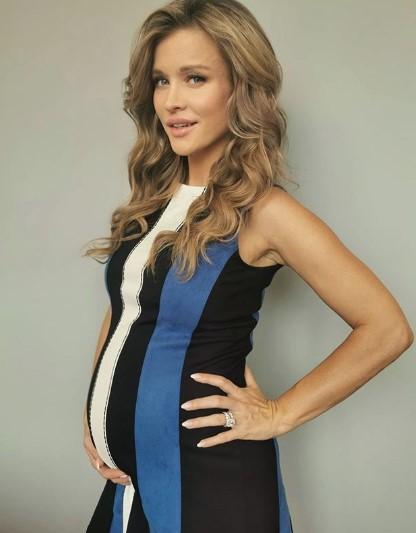 Joanna Krupa jest w ciąży