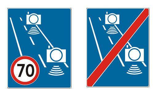 nowy znak na polskich drogach