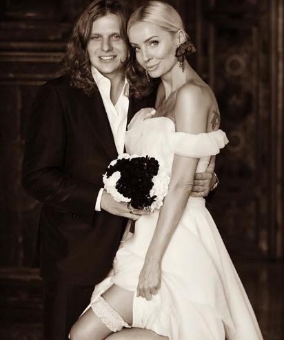 Piotr i Agnieszka obchodziliby rocznicę ślubu