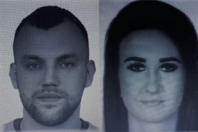 Poszukiwania sprawców wypadku pod Bydgoszczą