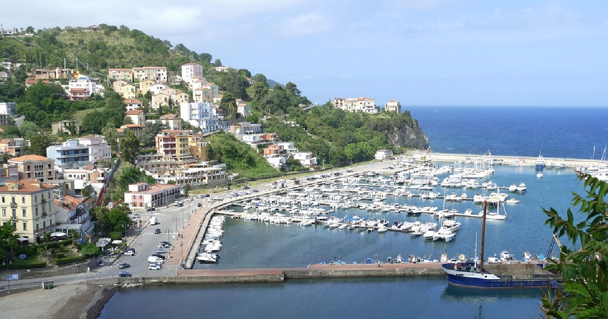 Turysta zapłaci 250 euro kary