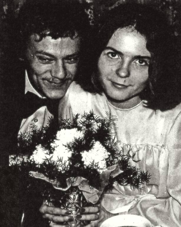 zdjęcia ślubne polityków