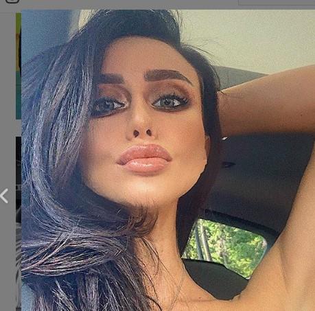 Była modelka Playboya zmarła po kilku dniach imprezowania. Sprawą zajęła się policja