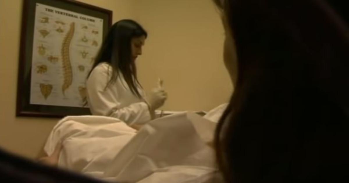 """Kilka godzin po aborcji, usłyszała płacz dziecka. """"Byłam pewna, że tracę zmysły"""""""