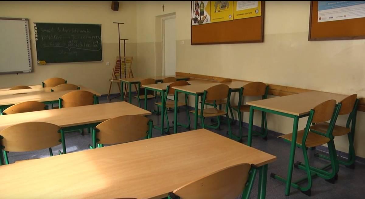 12-latki z radomia nie chodzą do szkoły