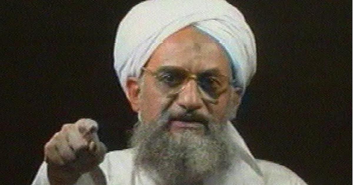 Lider Al-Kaidy wypowiedział wojnę światu. Europa jest jednym z celów