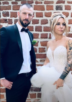 Blanka Lipińska wyszła za mąż