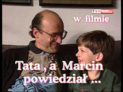 """Bohaterowie """"Tata, a Marcin powiedział"""""""
