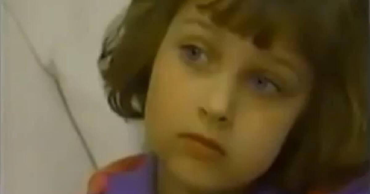 Dziewczynka terroryzowała najbliższych