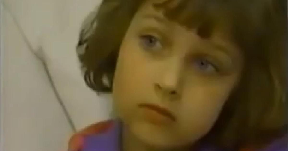 Nazwano ją dziewczynką psychopatką. Już jako kilkuletnie dziecko była niebezpieczna