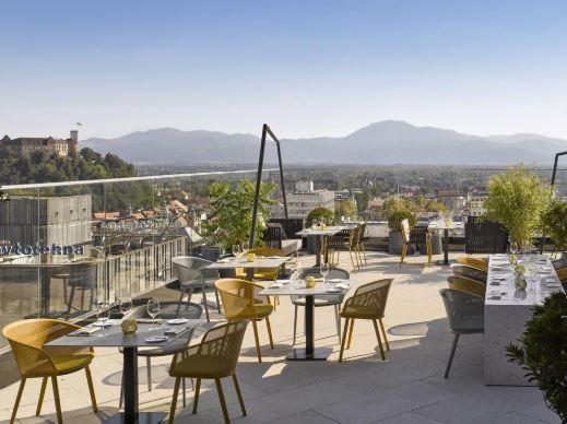 hotel intercontinental restauracja