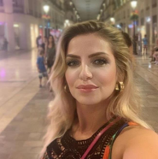 Jak dziś wygląda Maja Frykowska