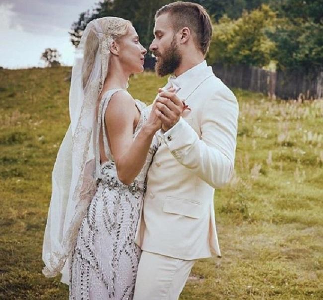 Ślub Warnke i Stramowskiego