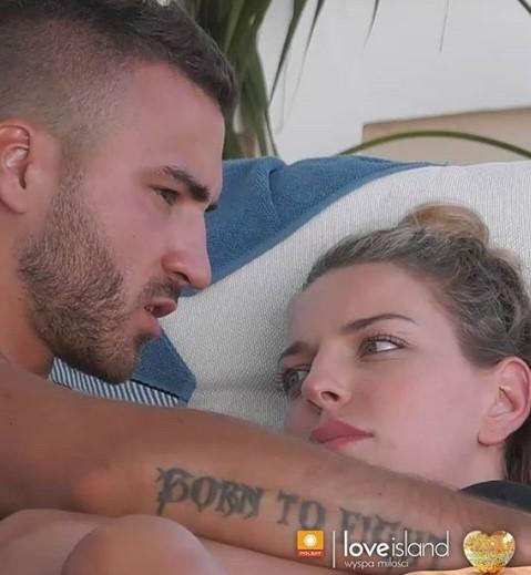 Oliwia i Maciej