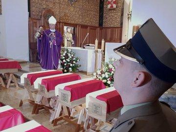 żołnierze niezłomni zamordowani przez komunistów