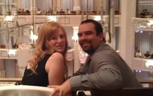 Kristina i Michael