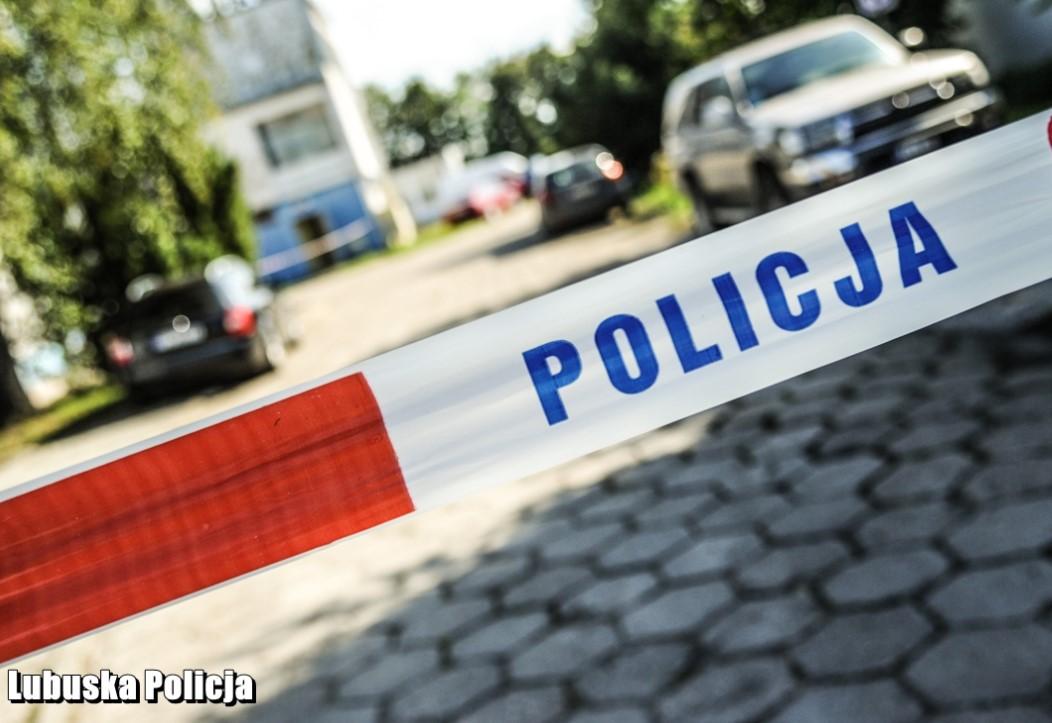 Policja w Gorzowie Wielkopolskim