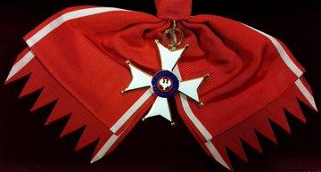 krzyż orderu odrodzenia polski