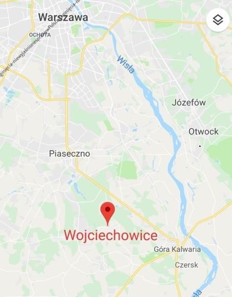 Zaginęła Magdalena Pytka