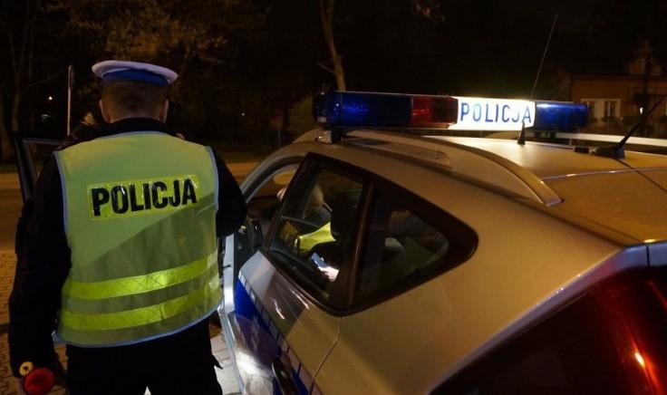 Policja w Bielsku-Białej