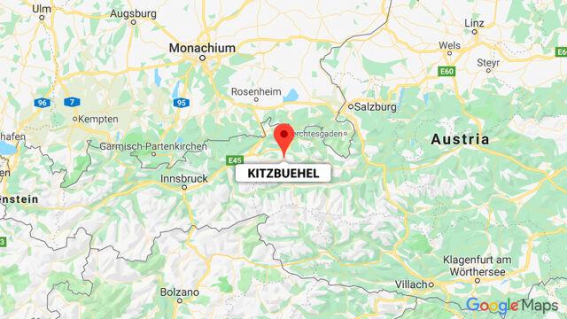 Brutalne morderstwo w Tyrolu