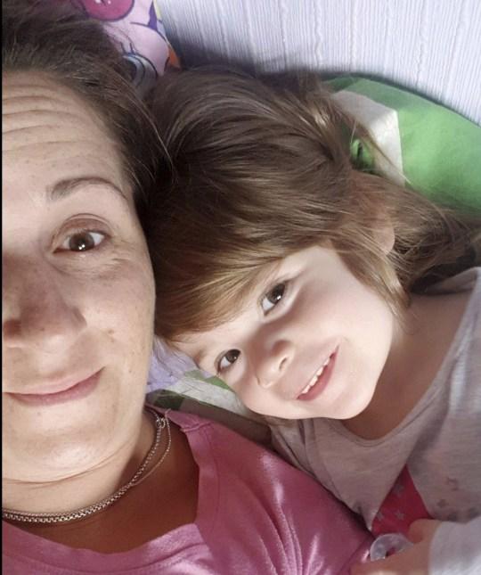 2-latka, która zmarła po wakacjach w turcji