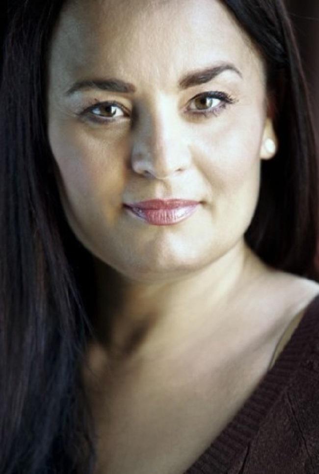 48-letnia aktorka